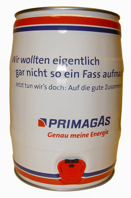 GALLON GERMANY PRIMAGAS COMPANY