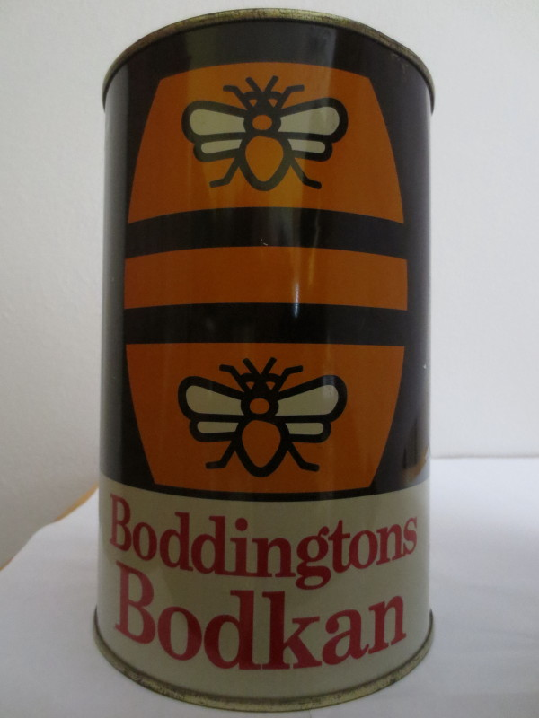 Boddingstons Bodkan (222cl) Nr.1