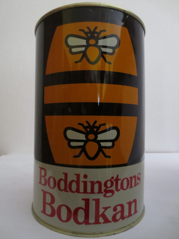 Boddingstons Bodkan (222cl) Nr.2