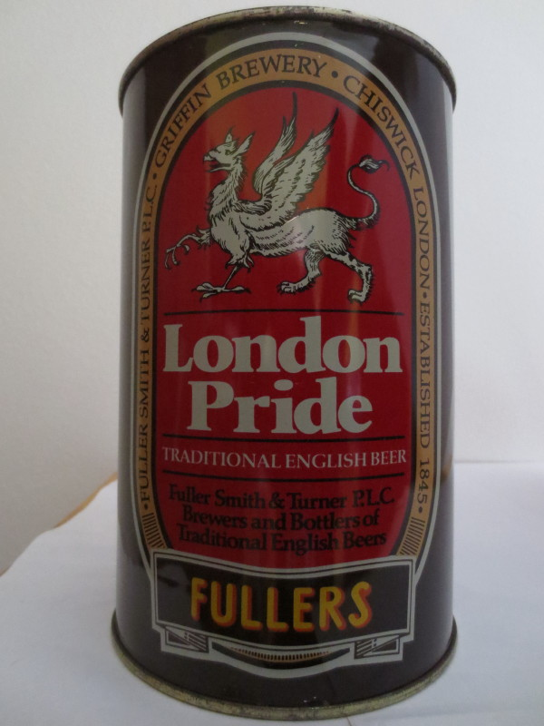 London Pride FULLERS (222cl) Nr.2