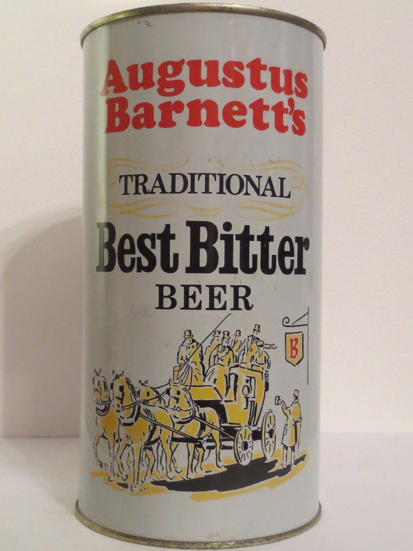 Augustus Barnett´s TRADITIONAL Best Bitter BEER (284cl)