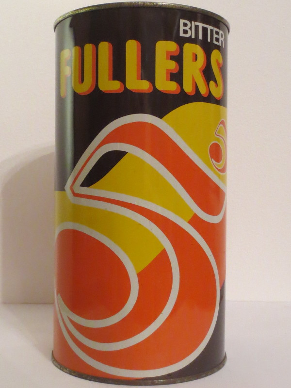FULLERS BITTER 5 (278cl)