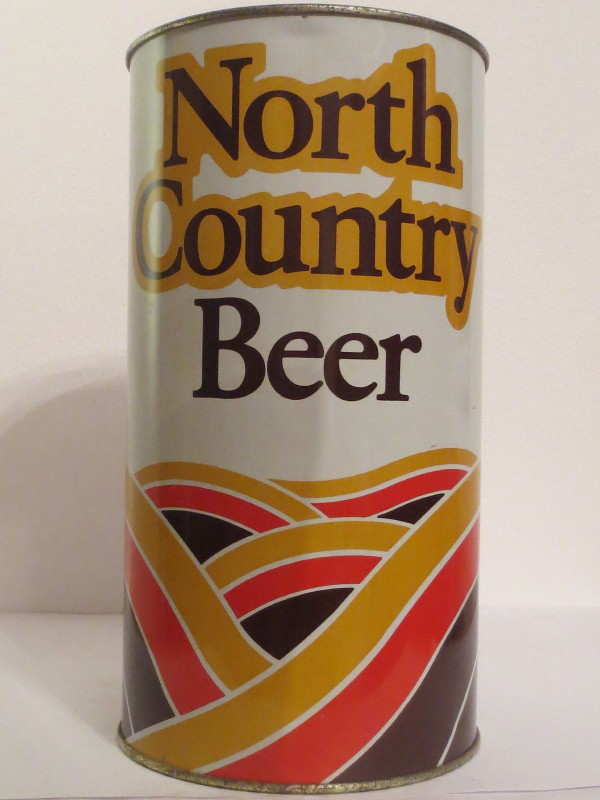 North Country Beer (278cl)