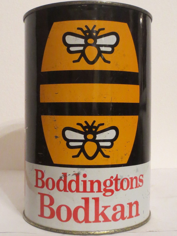 Boddingtons Bodkan (221cl)