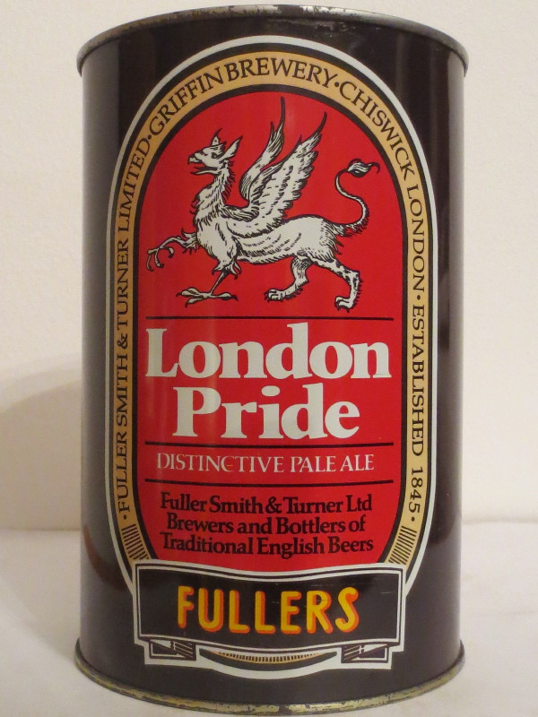 London Pride FULLERS (222cl) Nr.1