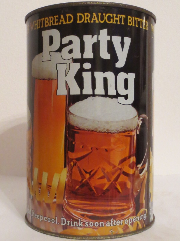 Party King (222cl)